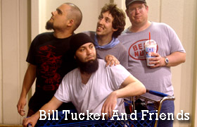 Bill Tucker And Friends