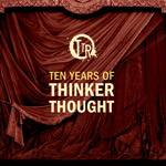 Various Artists - Ten Years Of Thinker Thought