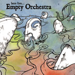 "THI 013 - Empty Orchestra ""Here Lies Empty Orchestra"" CD reissue"