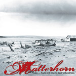 "THI 023 - Matterhorn ""Vol. 2. ...And It Will Resolve Itself Without Him."" LP/digital"