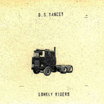 "THI 994- DS Yancey ""Lonely Riders"""