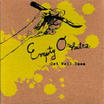 "THI 997- Empty Orchestra ""Get Well Soon"""